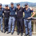 En Roma, con @poliziadiStato RT @robertatarsitan: #Cooperación policial y compartir amor por nuestro trabajo @policia http://t.co/L4g2xnp506