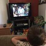 RT @thenerdyteacher: Thanks @readingrainbow and @levarburton for hooking another generation.