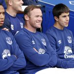 Wayne Rooney is coming on for Everton and receives a standing ovation in Duncan Fergusons Testimonial. http://t.co/cZoLlE065p