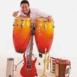 Una triste noticia el fallecimiento de Juan Carlos Aranda vocalista del grupo Irreversible ???? http://t.co/a4j0voBMyO