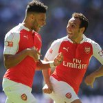 .@Alex_OxChambo scores the winner as @Arsenal beat Chelsea to win the Community Shield. Report http://t.co/jxWjcJS92s http://t.co/SMaXndL4Xn