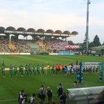 Zaczynamy! #GotowiDoWalki #Legia http://t.co/f8Yw0ogr9P