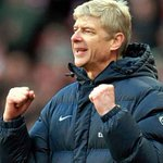 FINALLY: In their 14th meeting, Arsene Wenger has finally claimed his first victory over Jose Mourinho. #Proud http://t.co/iyqcYqj99s
