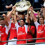 .@Arsenal beat @ChelseaFC 1-0 to win the 2015 @FA #CommunityShield. Match report & pics here: http://t.co/psav3EUf7z