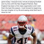 Former #Patriots practice squad CB Justin Green, who was cut yesterday, says he's retiring from football http://t.co/ceYSQCpStl