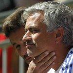 Mourinho throws away Community Shield medal http://t.co/0oyF0WLAZy http://t.co/1mvQAc2FXu