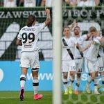 NiGOLić!!! (L) #Legia #GotowiDoWalki http://t.co/V7Sr97lvg6