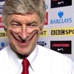"FACT: Trophies won since Mourinho said ""Wenger is a specialist in failure"" Wenger: 4 Mourinho: 2 http://t.co/TspM5384Ju"