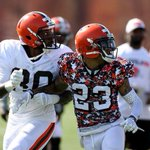 RT @DwayneBowe_80: If u wanna be the best u have to practice against the best @joehaden23