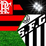 Flamengo x Santos, AO VIVO, de Rubro-Negro para Rubro-Negro!!! >>> CLICA AQUI ÀS 15:45h >>> http://t.co/USBUB0X3BR http://t.co/GdMeqOJoNZ