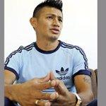 Jhonny Vásquez dice en video que su recuperación va bien #FuerzaJhonny http://t.co/XLxnraph44 http://t.co/EDVRZuHsrT
