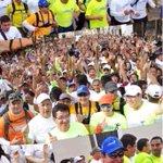#HondurasActívate en Danlí. Miles nos activamos hoy! Salud física/mental/sana convivencia en familia/amigos, alegría http://t.co/7NEXeUOSLp