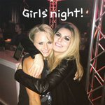 What breakup?! #MirandaLambert moves on to a girls' night out with #ShaniaTwain! http://t.co/PujLl926Xu