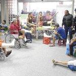 """Este es el nuevo hospital de jugadores """"amigos de Orion"""" http://t.co/VvEFps8W41"""