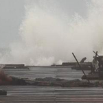 Capitanía de #Pisco dispuso el cierre de puertos y caletas por oleajes anómalos ► http://t.co/DyLFBLD5rt http://t.co/dDjTqJVUIB