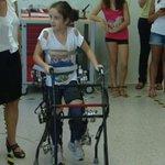 Se crea en España el primer exoesqueleto biónico para niños ▶ http://t.co/LEU5G9i5gB http://t.co/hESzAXTRot