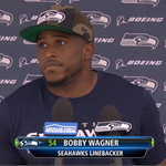 MLB @Bwagz54 discussed his new contract extension. VIDEO [http://t.co/Rp4Wyoi10f] #SeahawksCamp http://t.co/Wak7QFEEVG