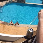 """No drinks allowed by the pool."" http://t.co/JnoP32em1W"
