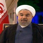 گفتگوی تلویزیونی روحانی پس از ۷۰ دقیقه پایان یافت. http://t.co/Ykv0jk7jXd