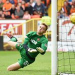 Dundee United 0-1 Aberdeen: Kenny McLeans late header gave Aberdeen the win against Dundee United at Tannadice http://t.co/C7QALE7kCy