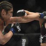 """Patrício Pitbull analisa derrota de Bethe e garante: """"Ela não ficou triste"""" http://t.co/L11EEgcRI7 #UFC http://t.co/o4pT8OgM8f"""