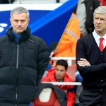 Arsene Wenger says decision to snub Jose Mourinho at Wembley was about respect. http://t.co/AgVbxa0xpy http://t.co/Bd7uNpvcna