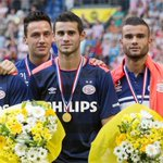 ¡Gastón Pereiro debutó hoy en la victoria del PSV en la final de la Supercopa de Holanda! #CanteraInagotable http://t.co/UvTvBJHdlq