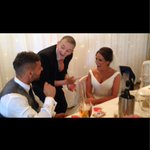 Midlands wedding magician http://t.co/uKbnCsJqj0. My showreel is http://t.co/6PkPGHj6c7 dates available #brumhour http://t.co/lmSR6NhHrb