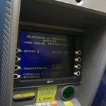 #Ojo Mucha atención al operar con los Cajeros Automáticos en Montevideo; se repitió modalidad. http://t.co/Cq8wU6FtLN http://t.co/qaBlvs2WQQ