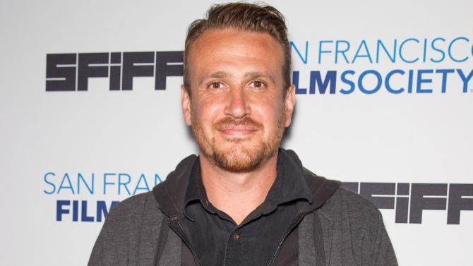Jason Segel on playing David Foster Wallace in