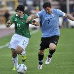 El caos de Bolivia a dos meses de jugar con Uruguay http://t.co/oLF5s7TRlP http://t.co/6jN4AgCRko
