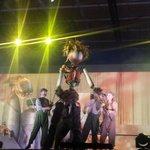 #Expo2015 La magia di @Cirque continua! http://t.co/NOfBKqgB1F