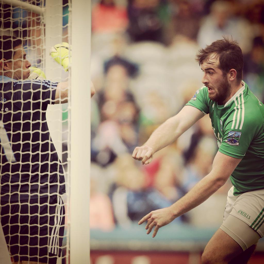 People's Choice...RT if Sean Quigley was your @AIB_GAA / RTÉ Man of the Match today #SundayGame http://t.co/1eXn9RHxJZ