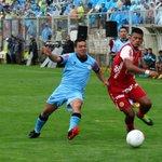 Con Carvallo y Alemanno, @Universitario recibe a Real Garcilas. Síguelo aquí ==> http://t.co/7PPWjZrzT2 http://t.co/wVQjw8yYDn