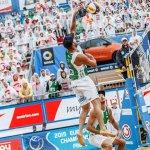 #BeachVolley | El uruguayo Adrian Carámbula es plata en Europa. VIDEO►http://t.co/Uhs54wM1Fv◄ http://t.co/ePpgn1taFP
