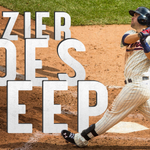 Tie. Game. #MNTwins #DozierGoesDeep #BullDozier http://t.co/qgNVc0Hm6T