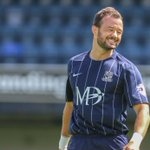 Noel Hunt: I was rusty today, but I'm aiming to score plenty of goals for the Blues. http://t.co/LmFRMFfpV7 http://t.co/szmd0UOL8O