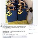 ATENCIÓN AL FRAUDE MASIVO EN Facebook:aprovechan tus ganas de vacaciones para ofrecerte un FALSO crucero... #NOPIQUES http://t.co/CC0fh5cYmz