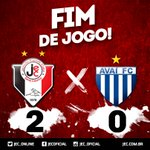 ACABOUUUUU. VITÓRIA TRICOLOR1 http://t.co/WrHmgi1YWP