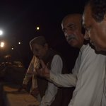 CM Sindh alongwith Khursheed Shah visitd #Sukkur Barrage & briefed by irrigation officials abut flood situation #PPP http://t.co/diqIzAbiCz