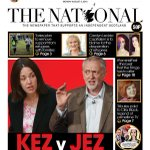 @ScotNational nails what we all know: Labour are finished in Scotland! http://t.co/hR020IDVQ5