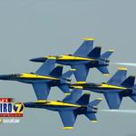 Nothing short of #stunning. Watch the #BlueAngels fly now on #KIRO7. http://t.co/C0DRMsFnDR http://t.co/ZBVbq1UtnG
