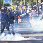 Tras acuerdo reabrirán la Universidad Mayor de San Simón http://t.co/fcNmJiIgXK #Bolivia http://t.co/J8SrHJpMxc