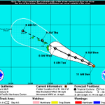 11a UPDATE: #Guillermo is beginning to weaken as it continues moving toward Hawaii: http://t.co/lJGQAMtNFy #HIwx http://t.co/K4Bt0NPbfo