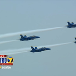 What an incredible #BlueAngels show. Tweet us your photos by using the hashtag #Seafair! http://t.co/s3ifeTaF0k http://t.co/dgi9rnHinM