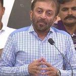 #MQM says Altaf Hussain did  not say what he said #Pakistan #Karachi Details: http://t.co/tCAuWAHlCy http://t.co/DJWjsuiVYB