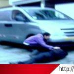 [VIDEO] Cada vez más violentos: ataques al paso ► http://t.co/u7fD0VMWXR http://t.co/sA3jXZ1qrP