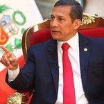 #OllantaHumala afirma que sí lidera la lucha contra la inseguridad ciudadana ► http://t.co/5hXKuKEVIW http://t.co/yaOEOR5CtA