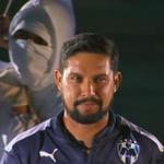 En @Rayados presentan al máximo ídolo en la historia de la institución: Jesús Cabrito Arellano http://t.co/Wlt555qiYQ
