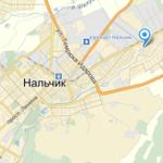 В Нальчике начался «бой» с участием силовиков, боевики в многоэтажном доме http://t.co/Lc0lDJt1Rp http://t.co/TOXbxlYuoY